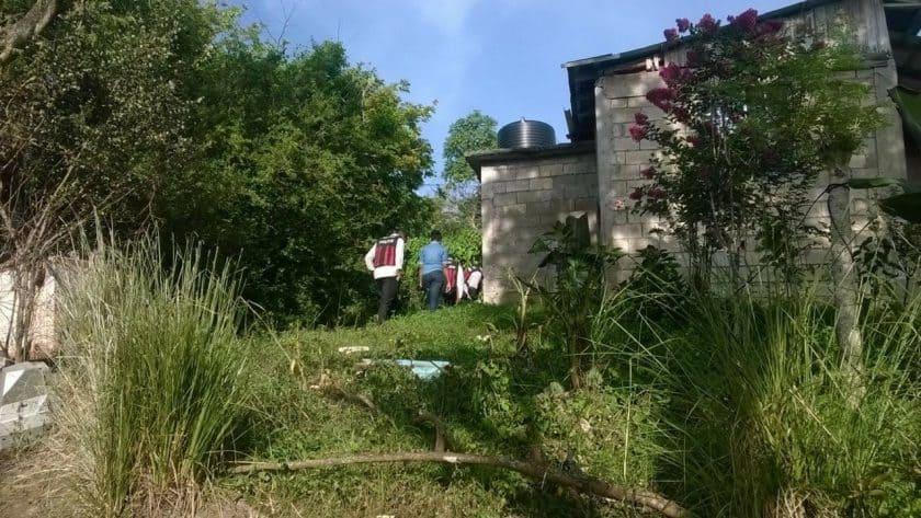 Gunmen Attack Lucea Family