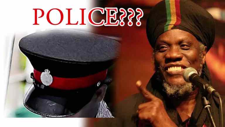 Man IMPERSONATES Police For Eight Years In Jamaica
