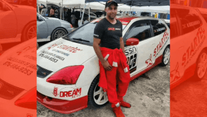 Manoj Ramchandani Secures Two Wins at First Ever Dover Raceway Event