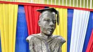 UWI to Replace Controversial Marcus Garvey Bust