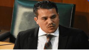 JLP Senator Matthew Samuda Defends Andrew Holness' Stewardship of the Environment… Blames Phillip Pauwell for Cockpit Dilemma