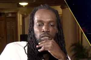 Mavado's Son Slapped with Multiple Criminal Charges Including Murder