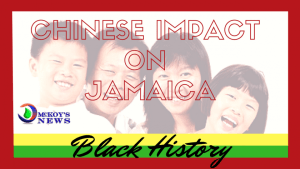 Black History and the Chinese Impact