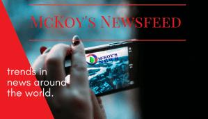 Mckoy's Newsfeed