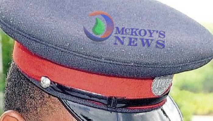 Police Mckoy's News