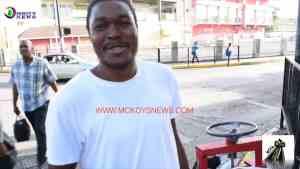 Mckoy's News TV – Montego Bay Porridge men talk Business part 2