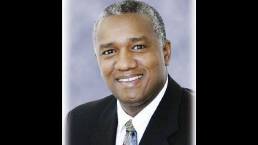 Michael Bernard Appointed Chairman