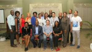 PAGE 3 – Montego Bay Chamber of Commerce and Industry Awards Banquet