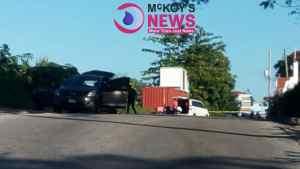 Montego Bay First Murder of 2019