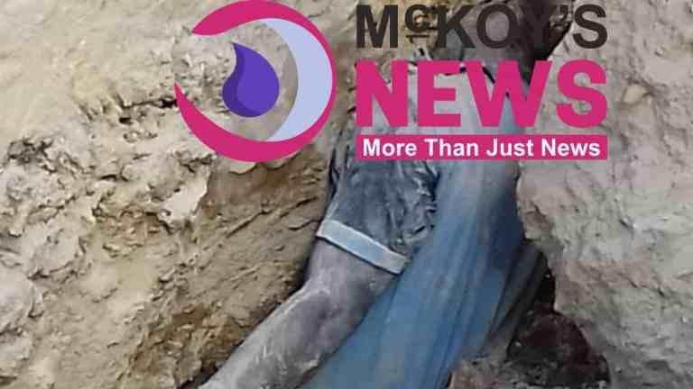 Montego Bay Man Killed in Freak Accident at Bogue