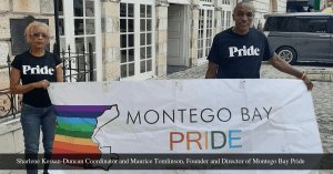Montego Bay Pride Cancels Due To Security Risk