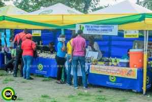 Business Fair in Morant Bay Feb. 22