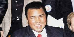 Muhammad Ali Son Detained at Fl. Airport From Jamaica Asked about His Religion