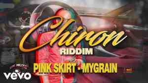 Mygrain – Pink Skirt (Official Audio)