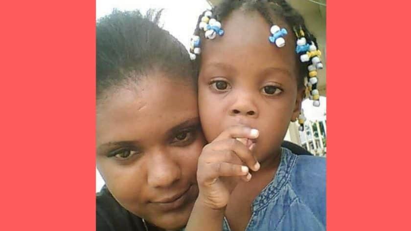 Nadian Dyer's Murder