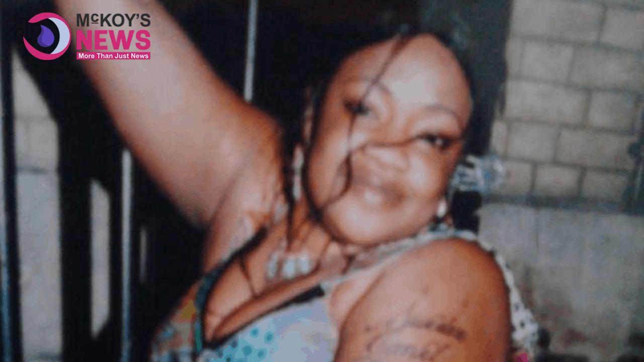 Businesswoman Natalie Caseman Murdered