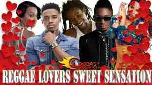New Reggae 2019 Sweet Lovers Sensation Jah Cure,Alaine,Chris Martin,Romain Virgo,Cecile & More