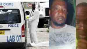 Man Killed in Montego Bay over Woman