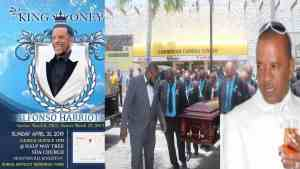 Oney British Funeral Service