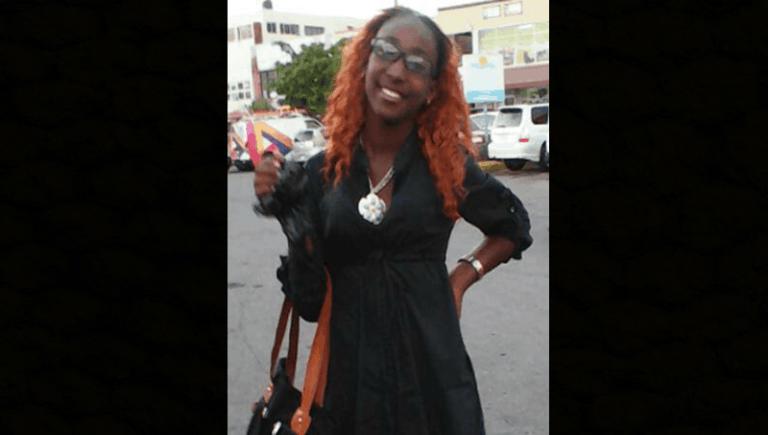 Oshane Kerr of Kingston Missing