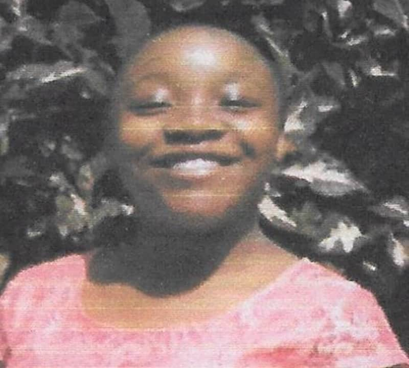 Otiphany Russell, 14, from St Ann Missing