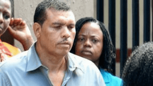Only Nine Months Imprisonment for Patrick Powell!