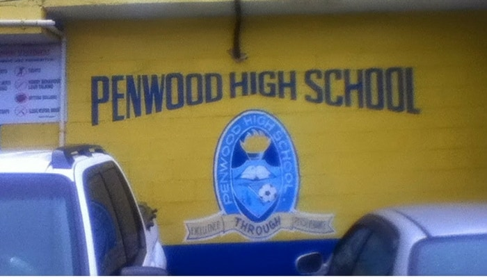 Penwood High School Student Stabbed