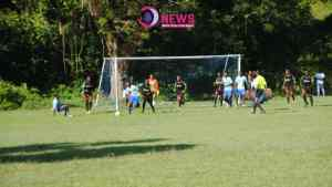Port Antonio FC Atop the Standings in the Portland FA Division One Playoffs