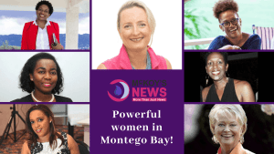 Why These 7 women are Montego Bay's Real Hotsteppas
