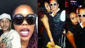 Queen Ifrica BLAMES Vybz Kartel & Wants Apology