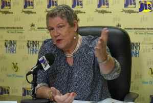 PHOTOS: Minister McKenzie Courtesy Call