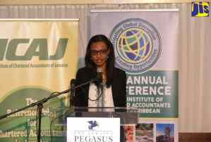 Caribbean Conference of Accountants to Focus on Climate Change and Natural Disasters