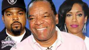 RIP John Witherspoon | Regina King, Ice Cube, & others remember John