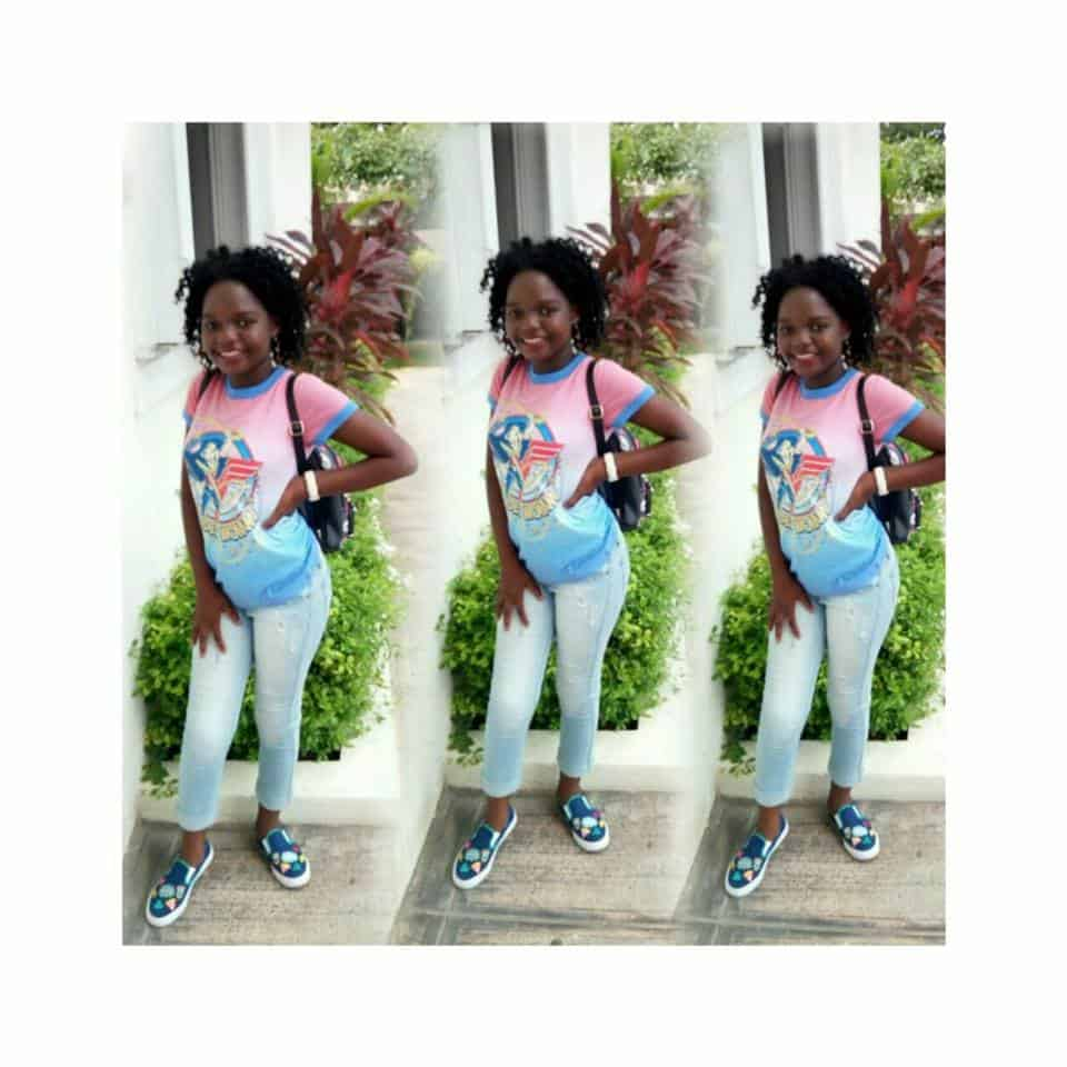 14 Year Old, Found Murdered Was a Prominent Student of Ocho Rios High School