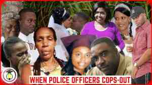 Recent COP-OUTS of JAMAICAN Police Officers