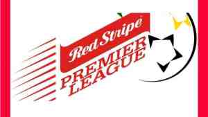 Red Stripe Premier League Results
