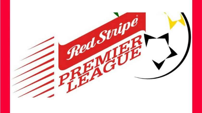Red Stripe Premier League Results