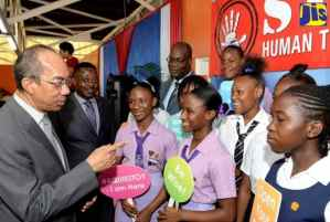 Human Trafficking A Major Criminal Activity – Minister Chang