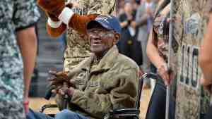 "The World's Oldest Living Man ""Richard Overton"" Dies at Age 112 [Video]"