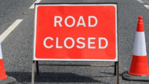Port Henderson Road Closed