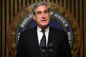 Special counsel Robert Mueller ends Russia investigation; report delivered to attorney general