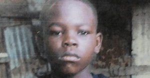 10-year-old Romaine Hunter Missing, from St Catherine