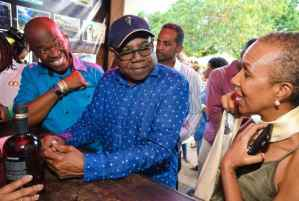 Tourism Ministry to Help Train 2,000 Bartenders