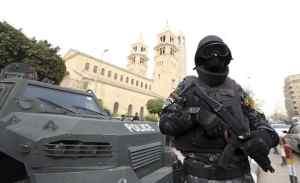 Egypt: New Church Law Discriminates Against Christians