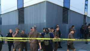 San Francisco UPS Center – Employee Opens Fire Leaving 4 Injured