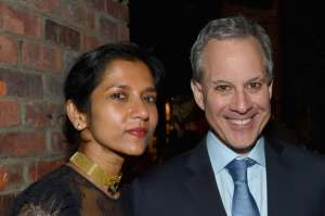 Ex: Schneiderman called me his 'brown slave,' would slap me until I called him 'Master'