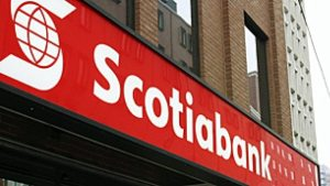 Scotiabank Jamaica Removes J$385 Fee to Break-Up a $5,000 Bill