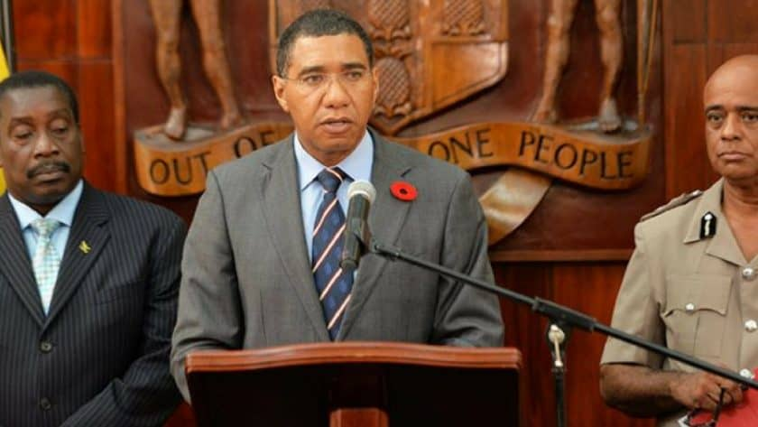 Denham Town In West Kingston Declared Second Zone Of Special