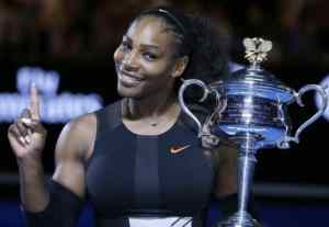Serena Set Return To WTA Circuit At Inaugural Kentucky Tournament Next Month