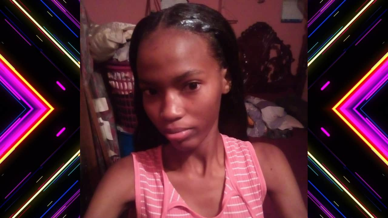 Shantel Brown Missing